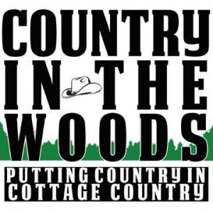 Country in the Woods Music Festival