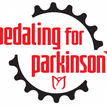 Pedaling for Parkinsons Event