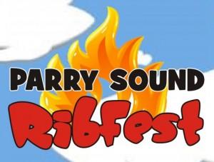 Parry Sound Rib festival