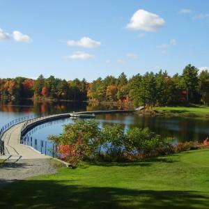 Seguin Valley Golf Course