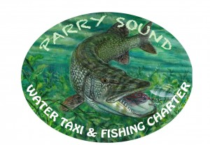 Parry Sound Fishing Charter