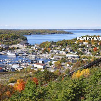 Parrywood