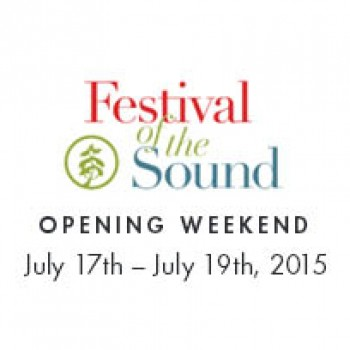 Festival of the Sound, Georgian Bay Ontario