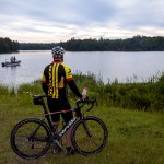 Cycle Parry Sound