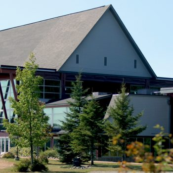 Charles W. Stockey Centre for Performing Arts