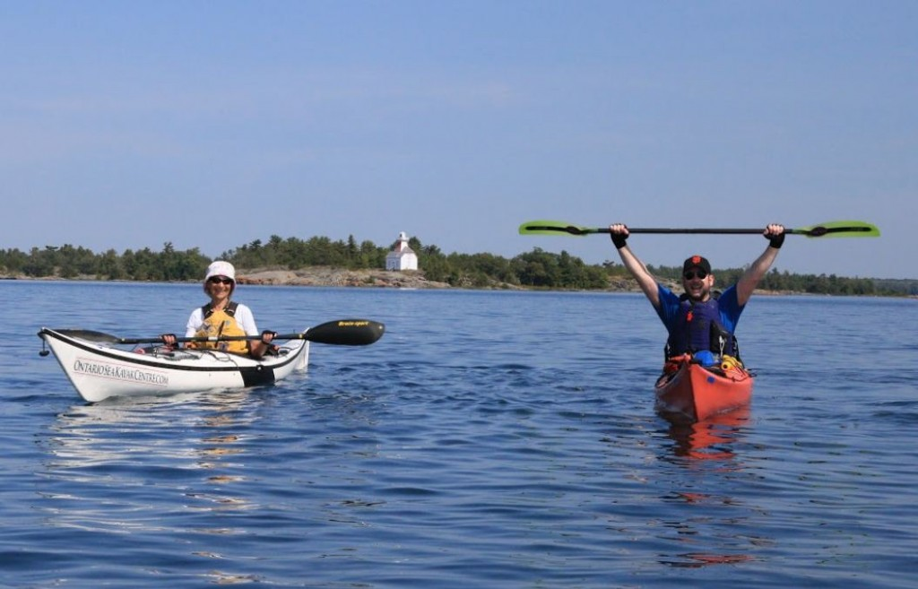 Ontario Sea Kayak