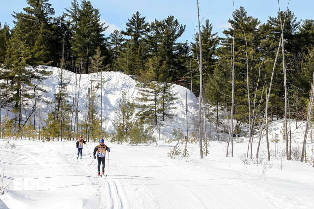 Georgian Nordic  Ski Club Parry Sound