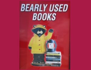 Bearly Used Books Parry Sound